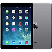 Apple iPad Mini 2 A1489 32GB Retina IPS WiFi Space Grey (Renewed)
