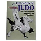 CANON OF JUDO