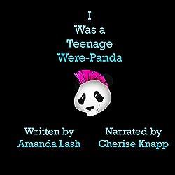 I Was a Teenage Were-Panda
