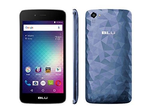 BLU Diamond Unlocked Smartphone D210L product image