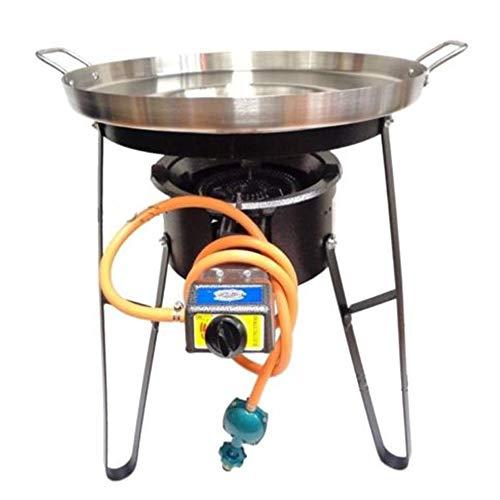 wok 30 inch - 8