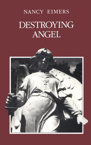Destroying Angel (Wesleyan New Poets)