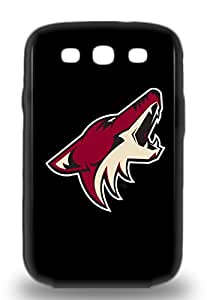 High Quality NHL Phoenix Coyotes Tpu Case For Galaxy S3 ( Custom Picture iPhone 6, iPhone 6 PLUS, iPhone 5, iPhone 5S, iPhone 5C, iPhone 4, iPhone 4S,Galaxy S6,Galaxy S5,Galaxy S4,Galaxy S3,Note 3,iPad Mini-Mini 2,iPad Air )