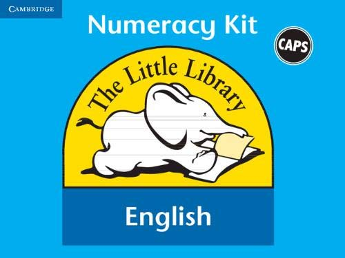 Download Little Library Numeracy pdf epub