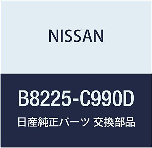 NISSAN(ニッサン) 日産純正部品 カード マツプ B8225-C990D B01MRI4PNV