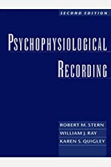 Psychophysiological Recording Kindle Edition