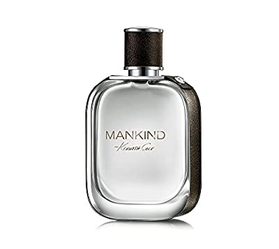 Kenneth Cole Mankind Fragrance Collection