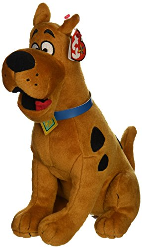 TY Classic Scooby Doo (Treat Scooby Bags Doo)