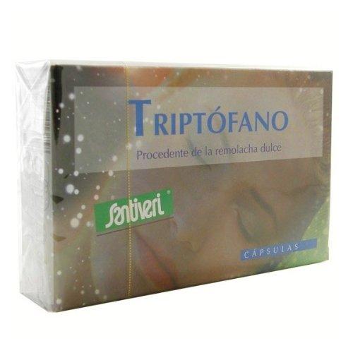 SANTIVERI - TRIPTOFANO+VIT.B6 Perfecta para control pesohttps://amzn.to/2Oo7T4x