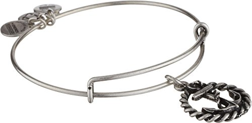 Alex Ani Womens Nautical Bangle