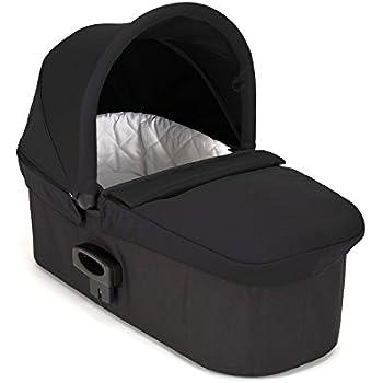 Amazon Com Baby Jogger Deluxe Pram Black Baby