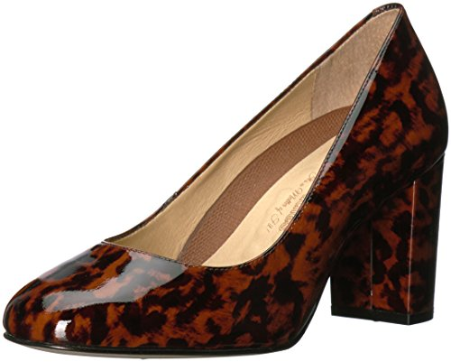 Walking Cradles patent leather Women's leaopard rrUzvw
