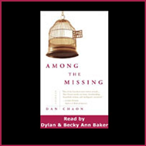 Among the Missing by Random House Audio