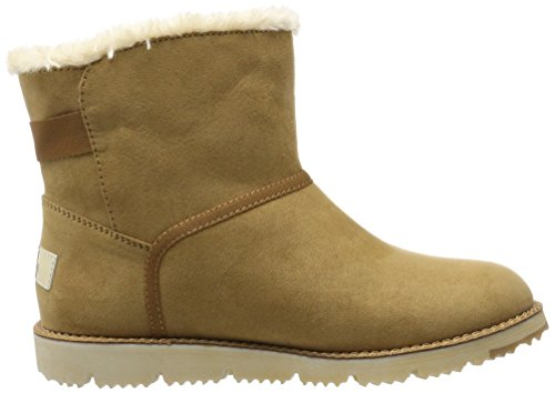 S Bottes nut Bottines oliver 26412 Marron Femme amp; Souples ranxrqSOBw