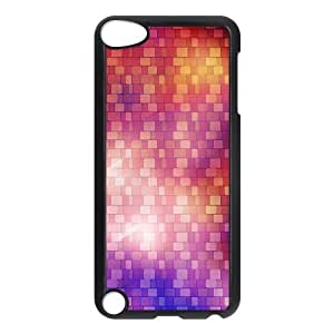 For SamSung Note 3 Phone Case Cover Colorful Blocks Hard Shell Back Black For SamSung Note 3 Phone Case Cover 309891