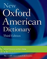 Image of the product New Oxford American that is listed on the catalogue brand of .