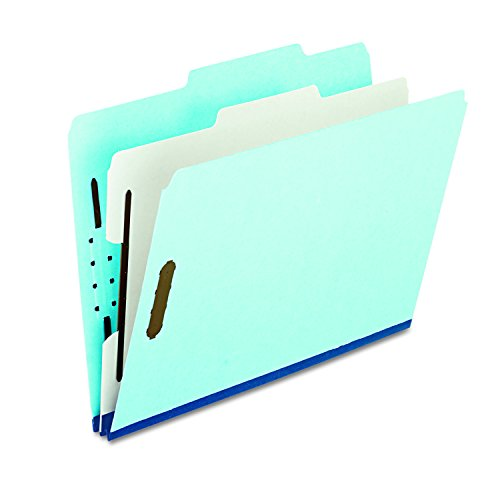 Buy pendaflex 1-divider classification folders