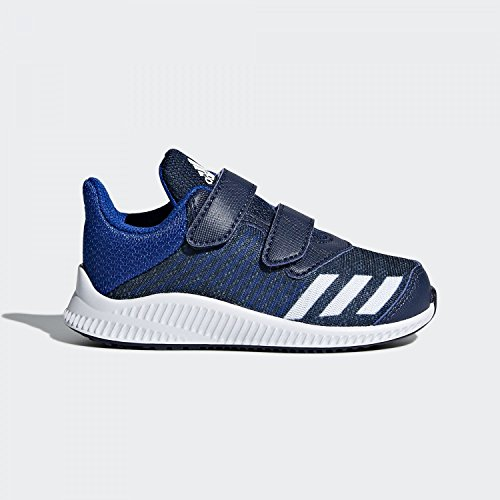 adidas Fortarun CF I, Zapatillas de Deporte Unisex Niños Azul (Maruni / Ftwbla / Reauni 000)