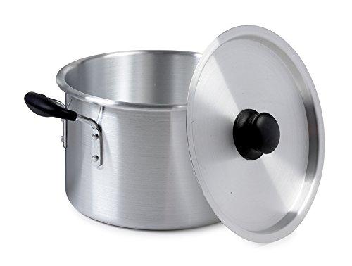 Imusa 8qt Stock Pot with Bakelite Handles