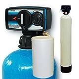 Fleck 5600 Econominder 48000 Grain Mechanical Meter Water Softener