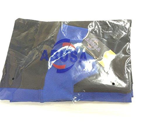 Capri X para Leggings mujer Sky Abusa Blue Large p5xAEAvw7q