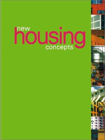 New Housing Concepts PDF Text fb2 ebook