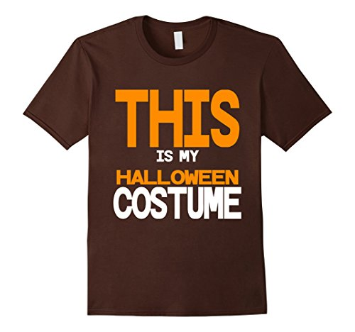 Costumes For Homemade Men Funny (Mens Funny Halloween Costume for Dad Men Mom Sarcastic Homemade 2XL)