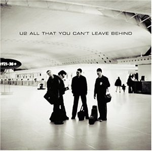 U2: All That You Can't Leave Behind (Audio CD)