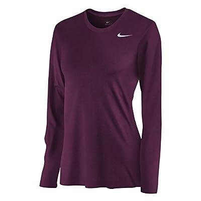 Nike Women's Long Sleeve Legend Shirt