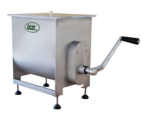 meat mixer 50 lb - 1