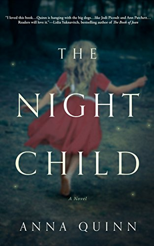 The Night Child: A Novel cover