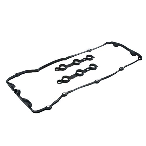 Egal Valve Cover Gasket Set for BMW E39 E46 E60 E65 E66 X 3 X5 Cylinder Head Cover 11120030496 Valve Gasket Kit