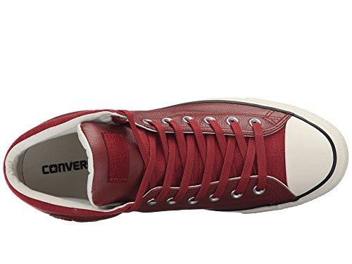 282879b4494 Converse Mens Mandrin Taylor Toutes Les Étoiles Rue Salut - Tumbled Cuir  Sneaker Cuivre ...