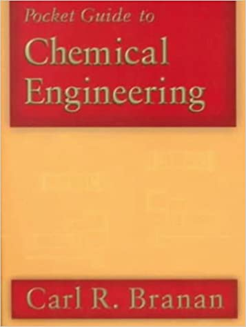 Book Pocket Guide to Chemical Engineering