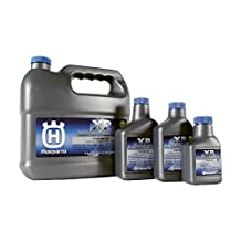 HUSQVARNA FOREST & GARDEN 585247801 XP 2.6 oz 2 Cycle Oil