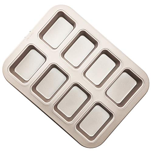 8 cavity bread pan - 3
