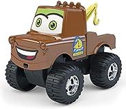 Carrinho Racer Resgate Dismat