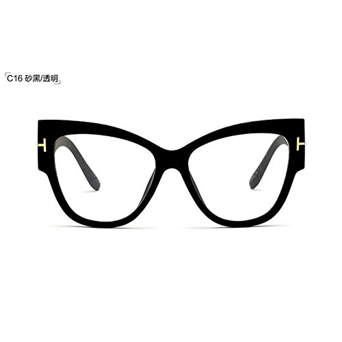 Cat's Les Eye 13 Lunettes zhenghao De Xue c Personnalité Z5pqX6fw