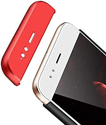 Xiaomi Mi A1 (5X) GKK Case 360 Degree 3 in 1 Full Body