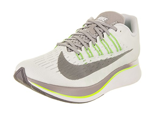 101 Femme Chaussures Grey De gunsmoke Zoom Fly volt Multicolore Nike white atmosphere Running xqXT7wnF