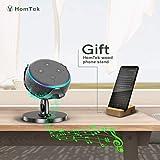 HomTek Echo Dot Stand, Table Holder for Echo dot