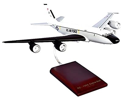 Mastercraft Collection RC-135S Cobra Ball with New Engines Scale: 1/100