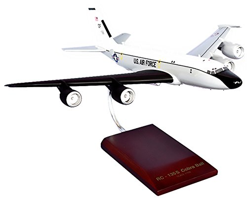Mastercraft Collection RC-135S Cobra Ball with New Engines Scale: 1/100 - Cobra Ball Aircraft
