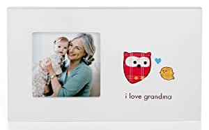 Pearhead Photo Frame, I Love Grandma, Garden, Lawn, Maintenance