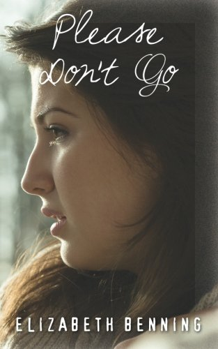 book cover of Please Don\'t Go