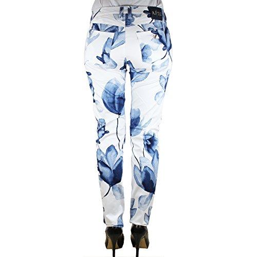 Mujer Mujer Pantalón Para Pantalón Moda Moda Para Armani Armani Armani agfvaz