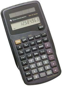Best cfa calculator 2020