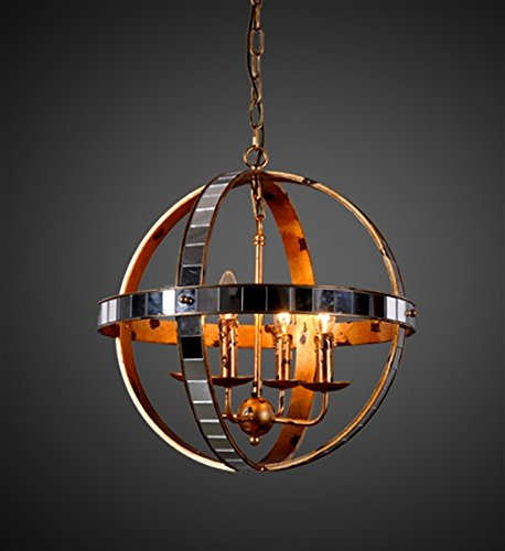 Neutron Pendant Light - 3
