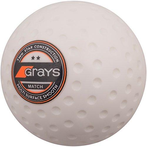 GRAYS Match Hockey Ball , - Grays Hockey Ball Field