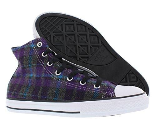 Converse , Baskets pour femme multicolore Purple